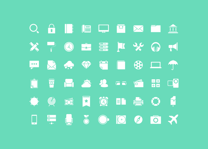 Adena icons pack